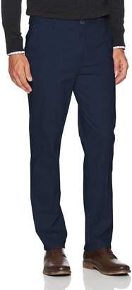 Izod Men's Saltwater Stretch Straight Fit Pant
