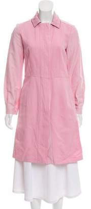 Sonia Rykiel Sonia by Zip-Up Jacket