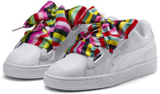 Basket Heart Generation Hustle Womens Sneakers 6462212f2