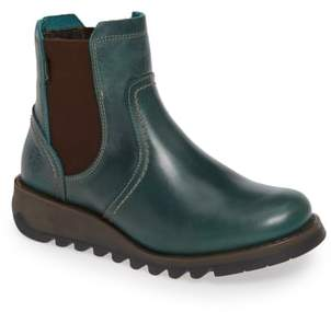 Fly London Scon Waterproof Gore-Tex(R) Chelsea Boot