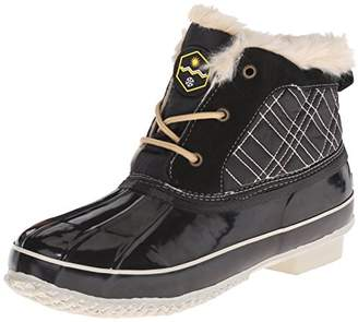 Khombu Women's Jas-KH Cold Weather Boot $38.20 thestylecure.com