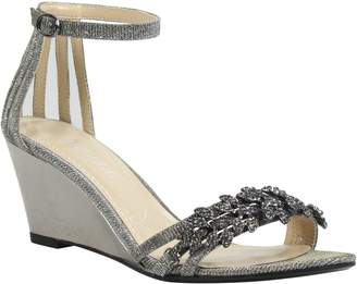 J. Renee Ankle Strap Sandals - Mariabella