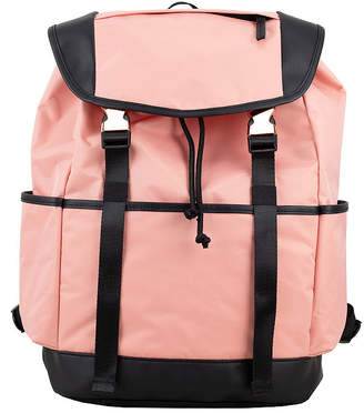 Fuel Drawstring Backpack With Buckles