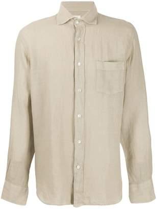 Hartford button-up shirt