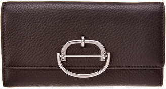 Vince Camuto Leany Leather Wallet