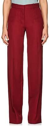 Victoria Beckham Women's Wide-Leg Trousers