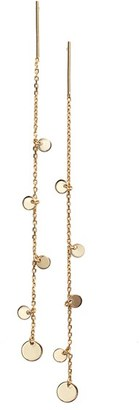 Women's Jules Smith 'Beith' Studded Drop Earrings $48 thestylecure.com