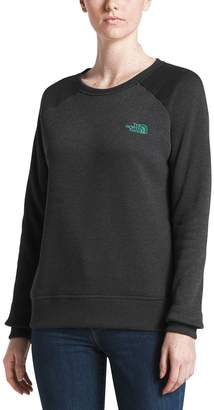 The North Face Slammin Fleece Crew Sweatshirt - Women's
