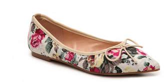 Journee Collection Lena Ballet Flat - Women's