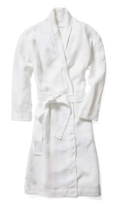 Serena & Lily Sintra Linen Robe