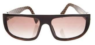 Louis Vuitton Faux Semblant Sunglasses