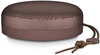 B&O Play By Bang & Olufsen B&O PLAY Beoplay A1 Portable Bluetooth Speaker