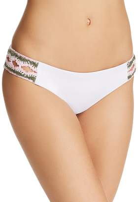 Becca by Rebecca Virtue Medina Split Tab American Bikini Bottom