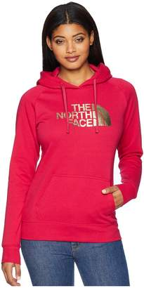The North Face Half Dome Pullover Hoodie Women's Sweatshirt