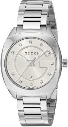Gucci Women's GG2570 29mm Bracelet - YA142504