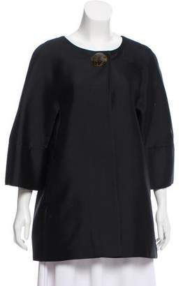 Ali Ro Wool-Blend Jacket