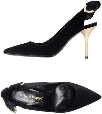 Carlo Pazolini Couture Slingbacks