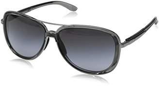 Oakley Women's Split TIME 412901 Sunglasses