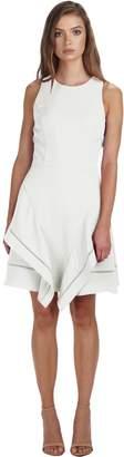 Adelyn Rae Gemma Fit & Flare Dress