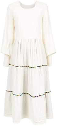 Inca Olympiah pompom dress