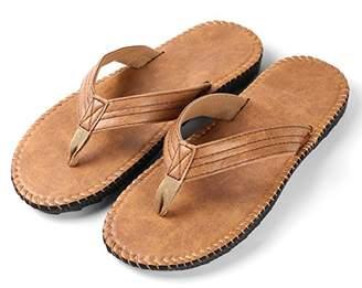 Aerusi Rio Groove Flip Flop Sandals