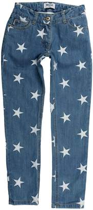 Moschino Denim pants - Item 42638792DW