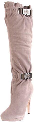 Bourne Women's Valerie Knee-High Boot