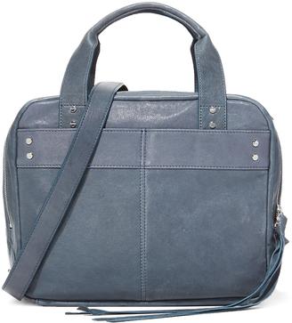 McQ - Alexander McQueen Duffel Bag $575 thestylecure.com