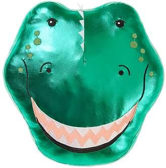 Hiccups Happy Dinosaur Novelty Cushion