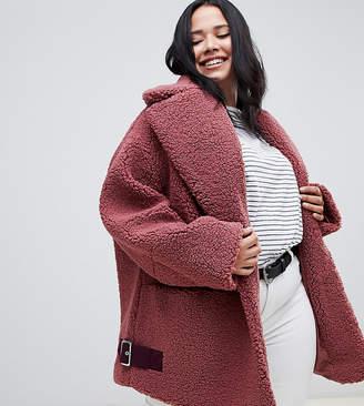 d27fd3d4a9b Plus Size Denim Jacket - ShopStyle UK