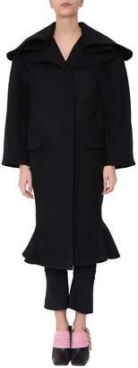 Jacquemus Le Manteau Espagne Wool Coat