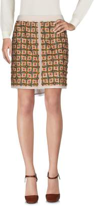 Maliparmi Mini skirts