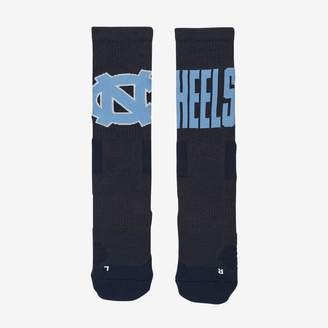 Nike Jordan College Elite (UNC) Basketball Crew Socks