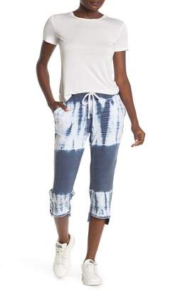 Chaser Slouchy Tie-Dye Sweatpants