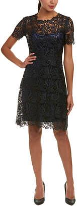 Elie Tahari A-Line Dress