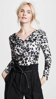 Koche Long Sleeve Bodysuit