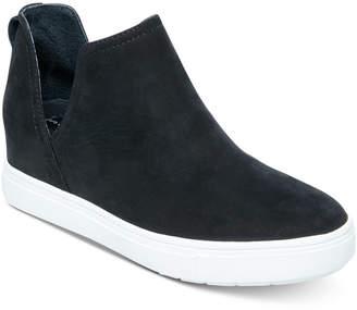 c76c22547fa Steve Madden Steven by Women Caprice Wedge Sneakers