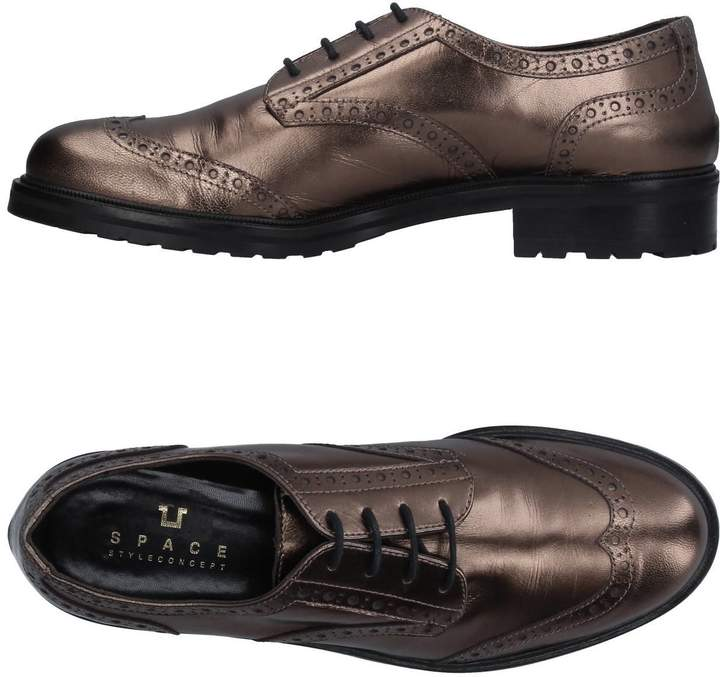 Space Style Concept Lace-up shoes - Item 11266633