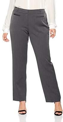 Evans Women's Straight Trousers