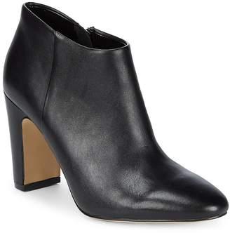 Saks Fifth Avenue Women's Peyton Leather Booties