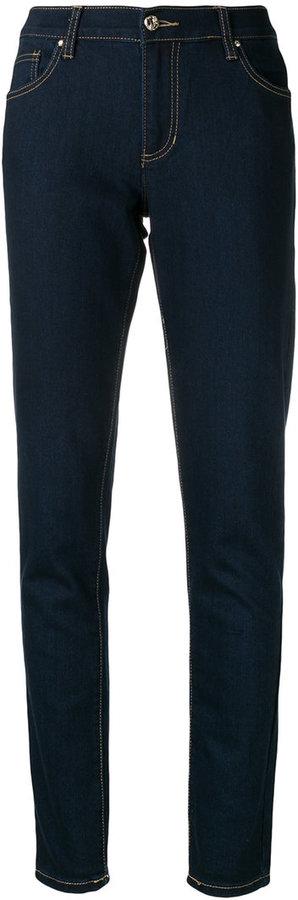 VersaceVersace Jeans classic regular jeans