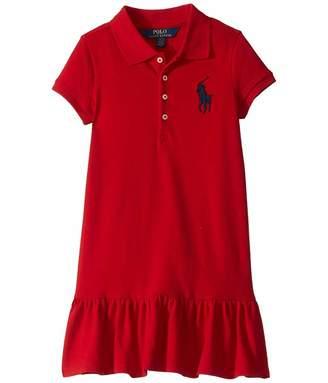 b16063a7 Polo Ralph Lauren Girls' Dresses - ShopStyle