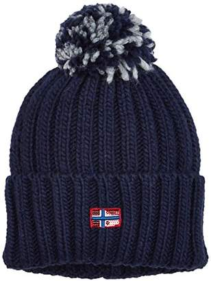 824102c76990cd Napapijri Women's Itang Hat Beanie,One (Size: ...