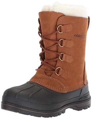 Baffin Womens Women's Canada Snow Boot