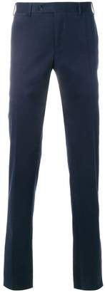 Canali straight-leg trousers