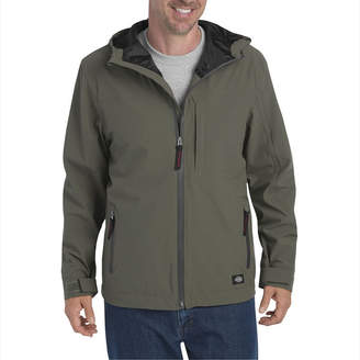 Dickies Waterproof Breathable Jacket With Hood