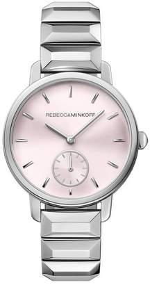 Rebecca Minkoff Women's BFFL Analog Quartz Bracelet Watch, 36mm