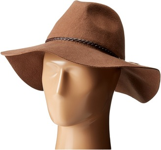 Seafolly - Wayfarer Floppy Hat Traditional Hats $72 thestylecure.com