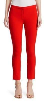 Theory Classic Crop Skinny Pants