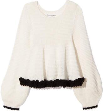 Apiece Apart Quasar Swing Crochet
